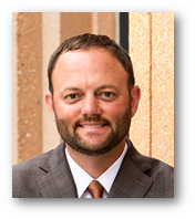 Adam Long will present on the new overtime rule on July 28, 2016. Photo provided.